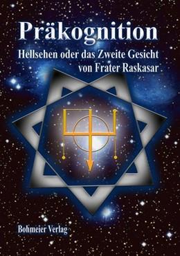 Abbildung von Raskasar   Präkognition   1. Auflage   2017   beck-shop.de