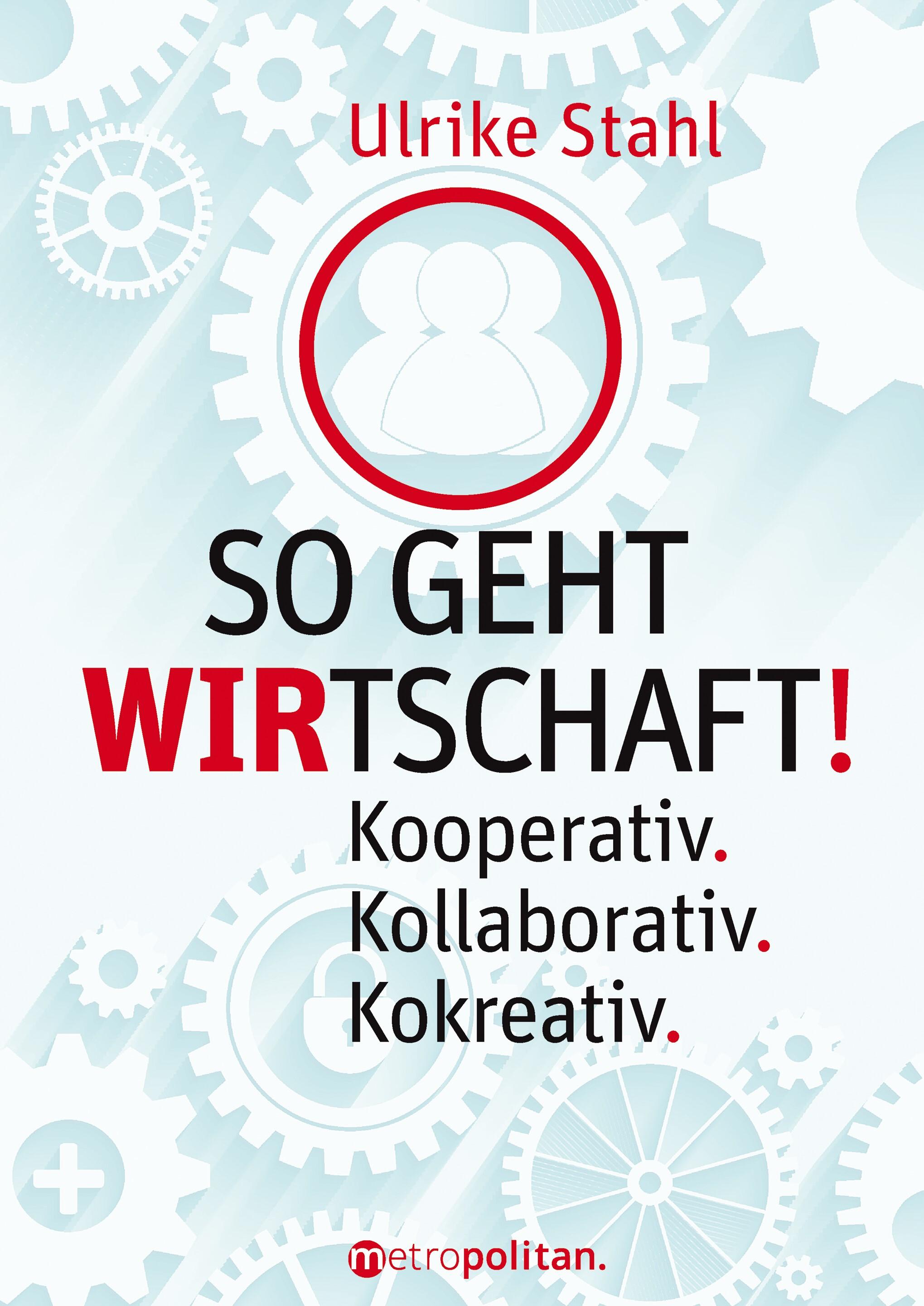 So geht WIRTSCHAFT!   Stahl, 2017   Buch (Cover)