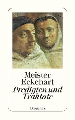 Abbildung von Meister Eckhart   Deutsche Predigten und Traktate