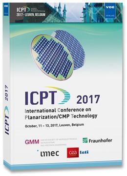 Abbildung von ICPT 2017 | 1. Auflage | 2017 | beck-shop.de