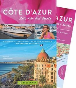 Abbildung von Ott / Fischer   Côte d'Azur - Zeit für das Beste   3. Auflage   2018   beck-shop.de