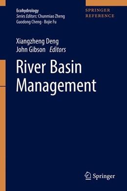 Abbildung von Deng / Gibson   River Basin Management   1. Auflage   2019   beck-shop.de