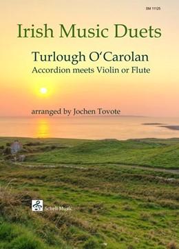 Abbildung von Irish Music Duets: O' Carolan | 1. Auflage | 2017 | beck-shop.de