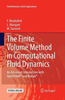 Abbildung von Moukalled / Mangani / Darwish | The Finite Volume Method in Computational Fluid Dynamics | Softcover reprint of the original 1st ed. 2015 | 2016 | An Advanced Introduction with ... | 113