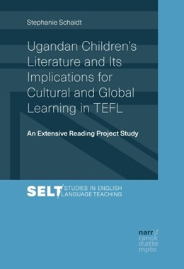 Abbildung von Schaidt | Ugandan Children's Literature and Its Implications for Cultural and Global Learning in TEFL | 2018 | An Extensive Reading Project S...