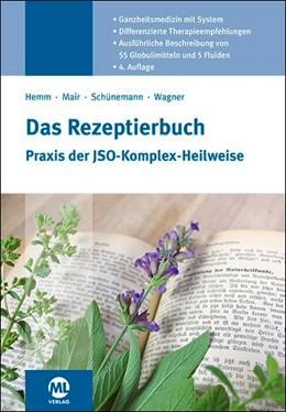Abbildung von Hemm / Mair   Das Rezeptierbuch   4. Auflage   2017   beck-shop.de