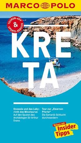 Abbildung von Bötig | MARCO POLO Reiseführer Kreta | 21., aktualisierte Auflage | 2017 | Reisen mit Insider-Tipps. Inkl...