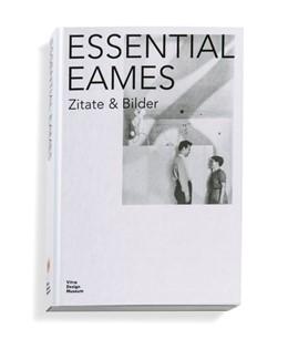Abbildung von Demetrios / Hartman | Essential Eames | 1. Auflage | 2017 | beck-shop.de