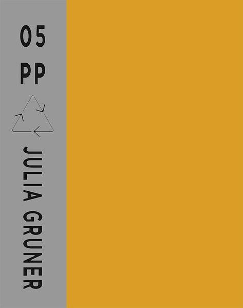 Julia Gruner - 05 PP, 2017 | Buch (Cover)