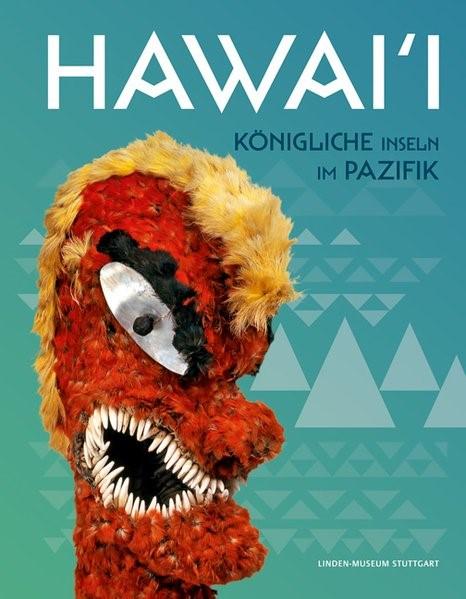 Abbildung von Menter / De Castro / Walda-Mandel   Hawaii   2017