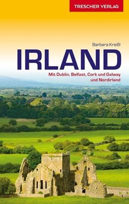 Abbildung von Kreißl | Reiseführer Irland | 1. Auflage | 2020