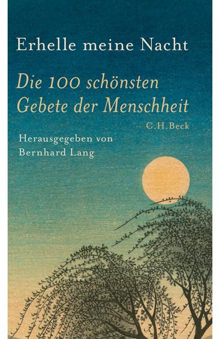 Cover: , Erhelle meine Nacht