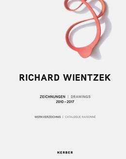 Abbildung von Richard Wientzek | 2017 | Zeichnungen 2010 - 2017 | Werk...