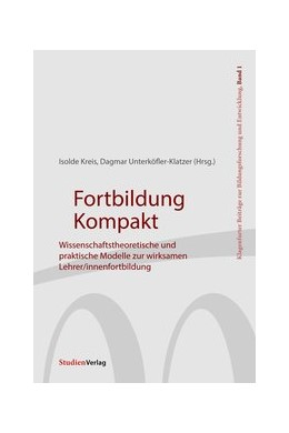 Abbildung von Kreis / Unterköfler-Klatzer   Fortbildung Kompakt   1. Auflage   2017   beck-shop.de