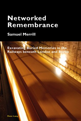Abbildung von Merrill | Networked Remembrance | 2017 | Excavating Buried Memories in ...