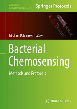 Abbildung von Manson | Bacterial Chemosensing | 1st ed. 2018 | 2018 | Methods and Protocols | 1729