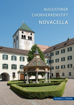 Abbildung von Stampfer | Novacella (Neustift) | 1. Auflage | 2017 | 717I | beck-shop.de