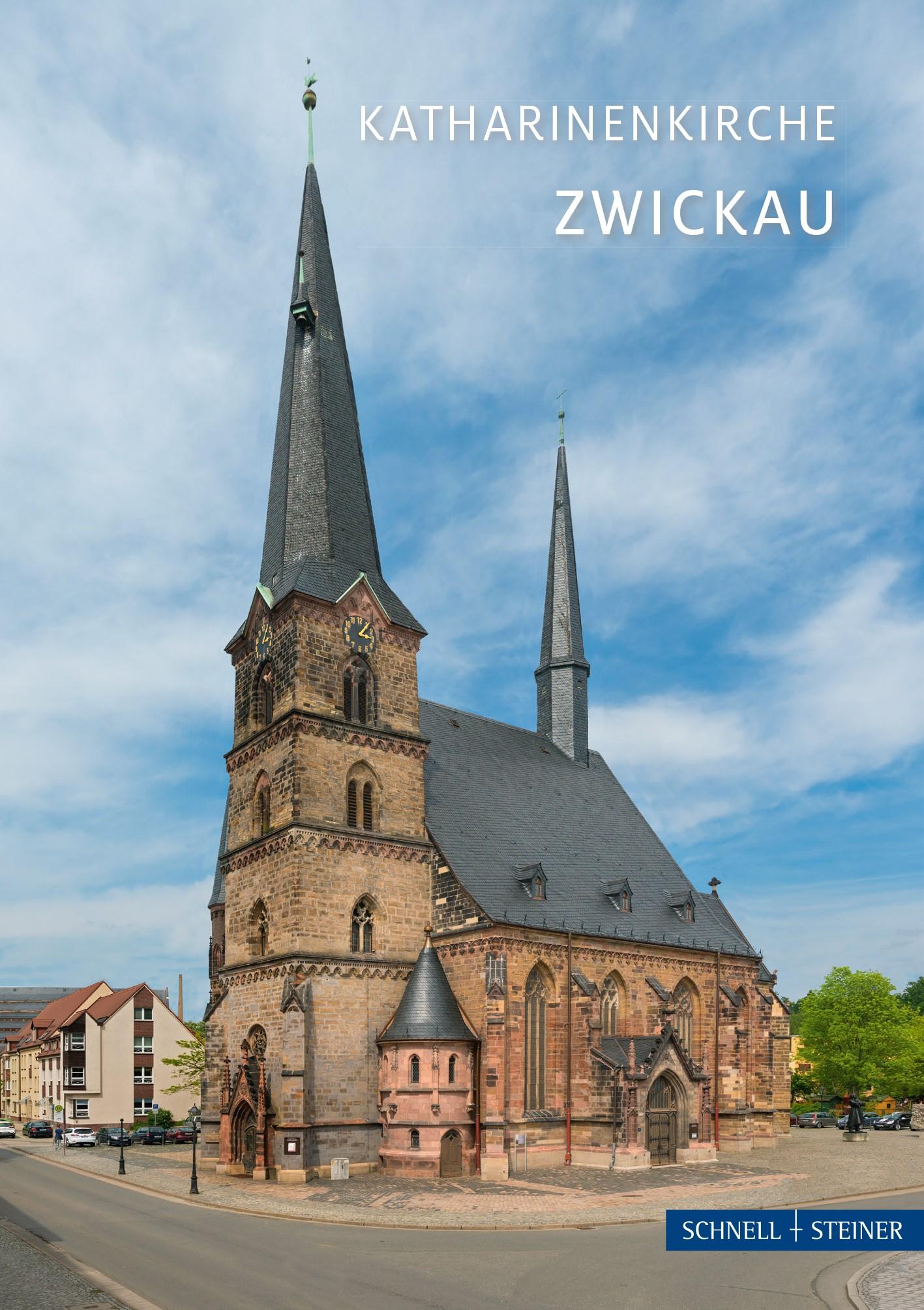Zwickau   Oelsner / Püschmann, 2017   Buch (Cover)