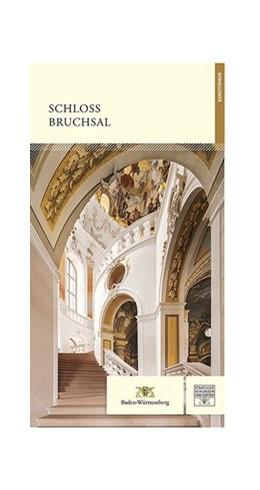 Abbildung von Eberle / Pechacek | Schloss Bruchsal | 1. Auflage | 2017 | beck-shop.de
