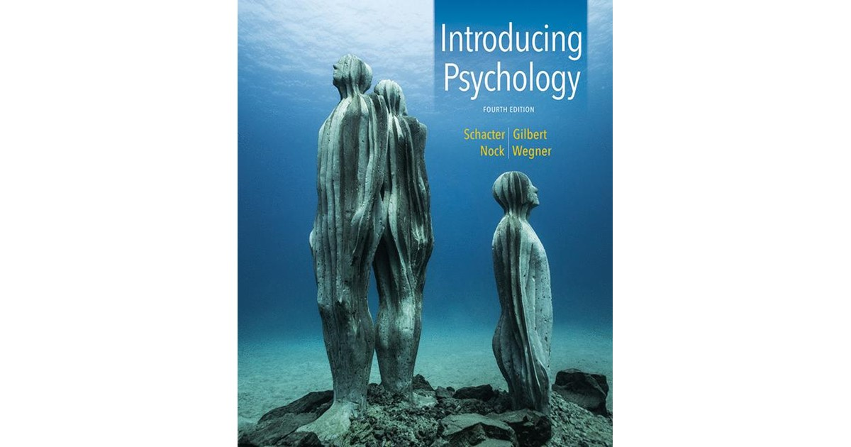 introducing psychology 4th edition launchpad