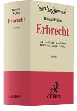 Abbildung von Burandt / Rojahn | Erbrecht | 3. Auflage | 2019 | Band 65 | beck-shop.de