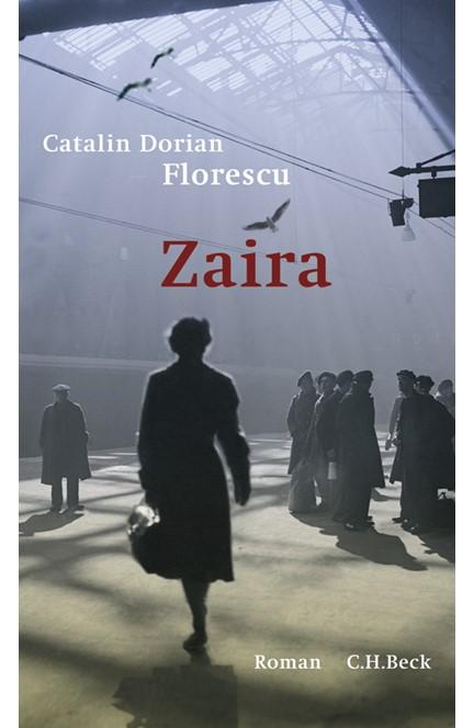 Cover: Catalin Dorian Florescu, Zaira
