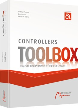 Abbildung von Pascher / Ropers | Controllers Toolbox | 1. Auflage | 2018 | beck-shop.de