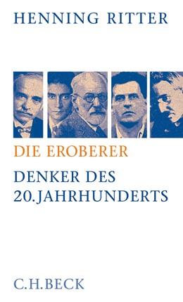 Abbildung von Ritter, Henning   Die Eroberer   1. Auflage   2008   beck-shop.de