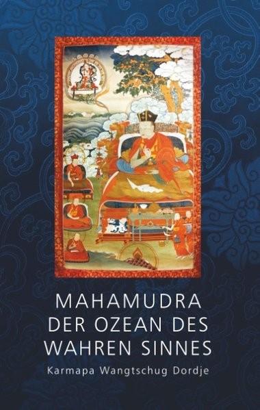 Abbildung von Dordje   Mahamudra - Der Ozean des wahren Sinnes   2017