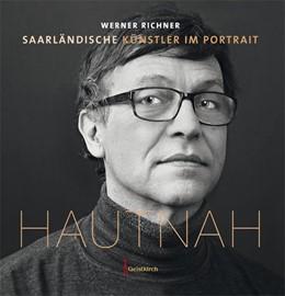 Abbildung von Richner   Hautnah   2017   Saarländische Künstler im Port...