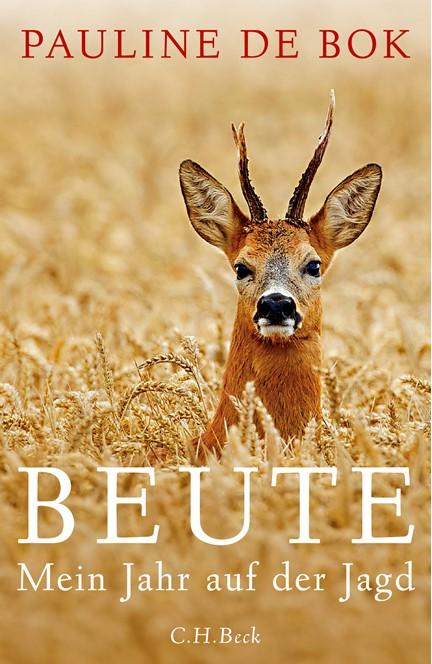 Cover: Pauline de Bok, Beute