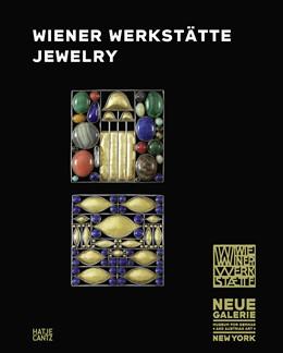 Abbildung von Price / Staggs / Lauder   Wiener Werkstätte Jewelry   2018