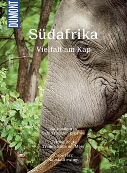 Abbildung von Schetar / Köthe | DuMont Bildatlas 48 Südafrika | Nachdruck | 2017 | Vielfalt am Kap