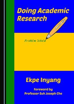 Abbildung von Inyang | Doing Academic Research | 1. Auflage | 2017 | beck-shop.de