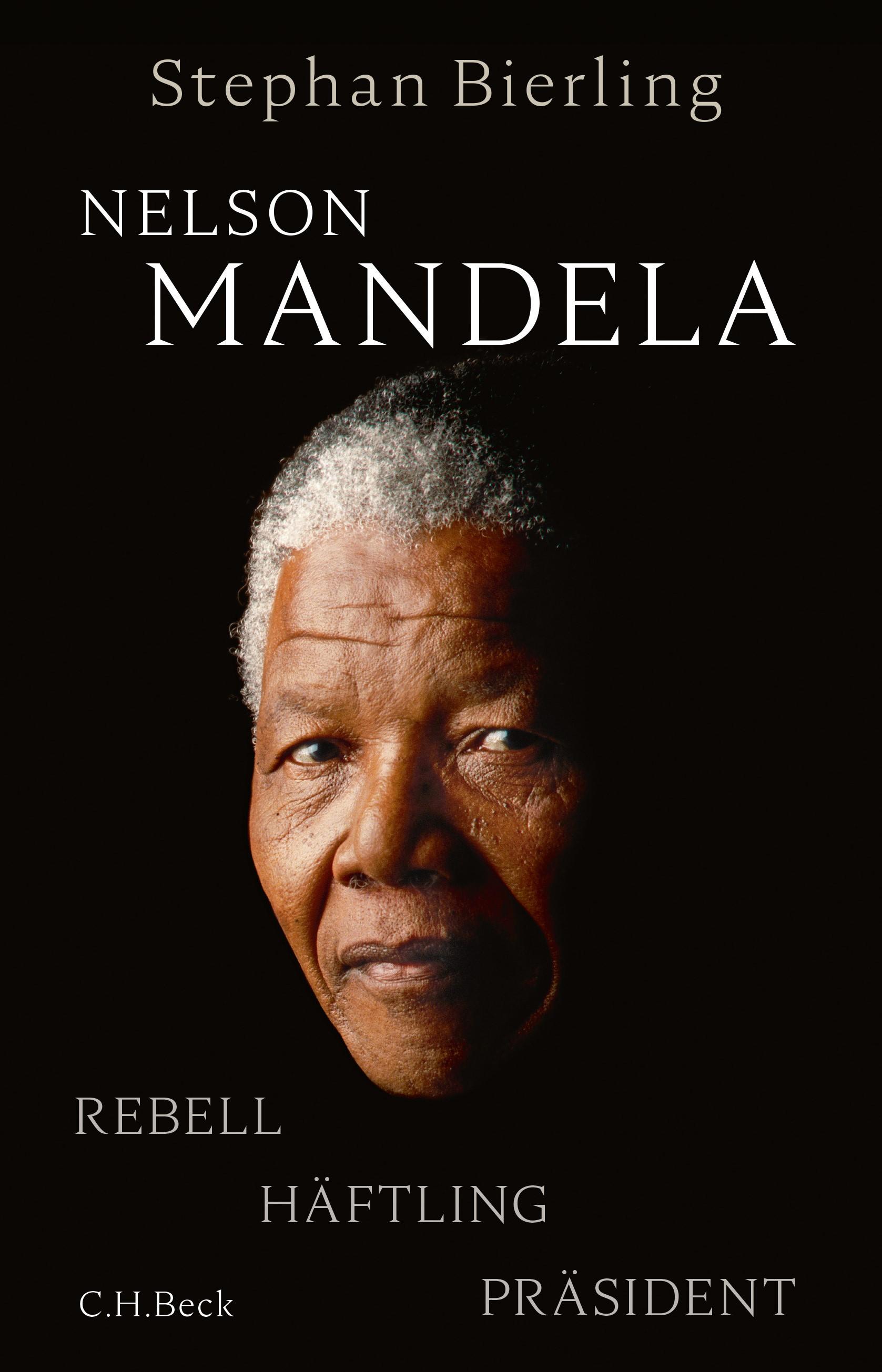 Nelson Mandela | Bierling, Stephan, 2018 | Buch (Cover)