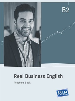 Abbildung von Real Business English B2. Teacher's Book | 1. Auflage | 2018 | beck-shop.de