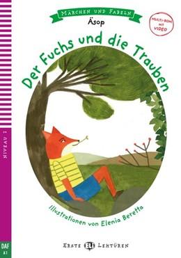 Abbildung von Äsop | Der Fuchs und die Trauben. Buch + Multi-ROM | 1. Auflage | 2017 | beck-shop.de