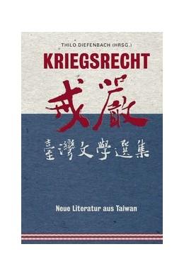 Abbildung von Diefenbach | Kriegsrecht | 1. Auflage | 2017 | beck-shop.de