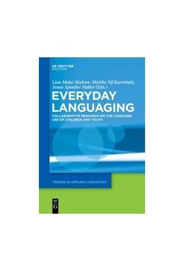 Abbildung von Madsen / Karrebæk   Everyday Languaging   1. Auflage   2017   15   beck-shop.de