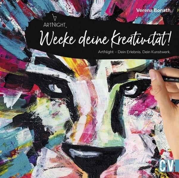 Abbildung von Bonath | Wecke deine Kreativität! | 2017
