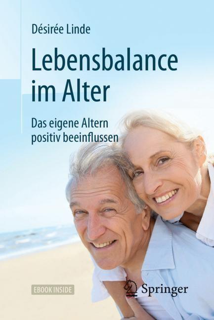 Lebensbalance im Alter   Linde, 2017   Buch (Cover)