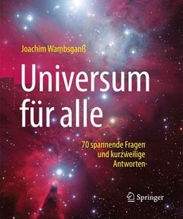 Abbildung von Wambsganß | Universum für alle | 1. Auflage | 2017 | beck-shop.de