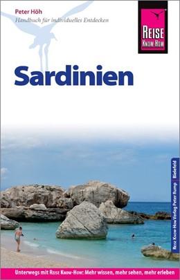 Abbildung von Höh | Reise Know-How Reiseführer Sardinien | 10., neu bearbeitete und aktualisierte Auflage | 2018