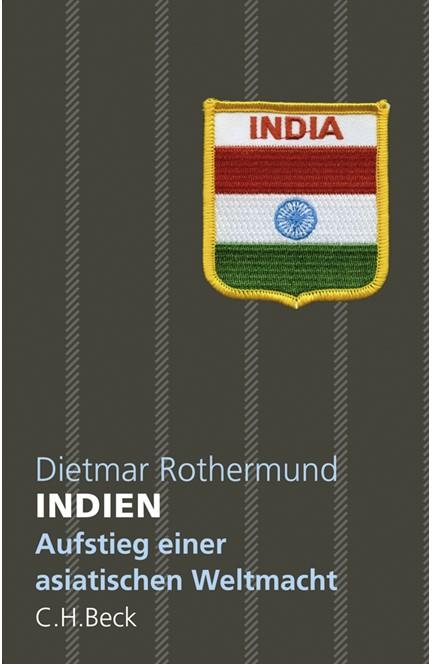 Cover: Dietmar Rothermund, Indien