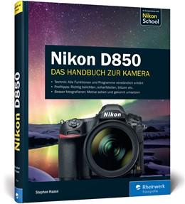 Abbildung von Haase   Nikon D850   1. Auflage   2018   beck-shop.de