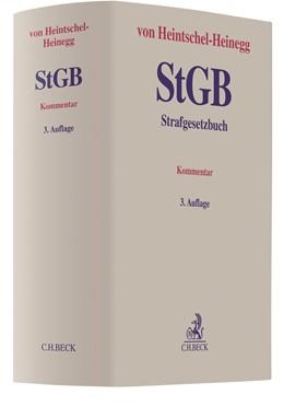 Abbildung von von Heintschel-Heinegg | Strafgesetzbuch: StGB | 3. Auflage | 2018