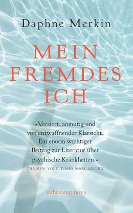Abbildung von Merkin | Mein fremdes Ich | Deutsche Erstausgabe | 2018 | Eine Abrechnung mit der Depres... | 4866