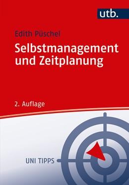 Abbildung von Püschel | Selbstmanagement und Zeitplanung | 2. Auflage | 2017 | 3430 | beck-shop.de