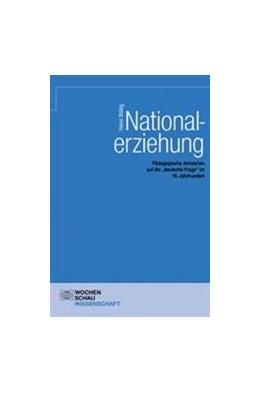 Abbildung von Stübig | Nationalerziehung | 2006 | Pädagogische Antworten auf die... | 5