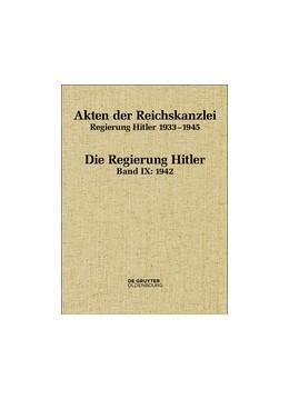 Abbildung von Hollmann / Keller / Marahrens | 1942 | 2018